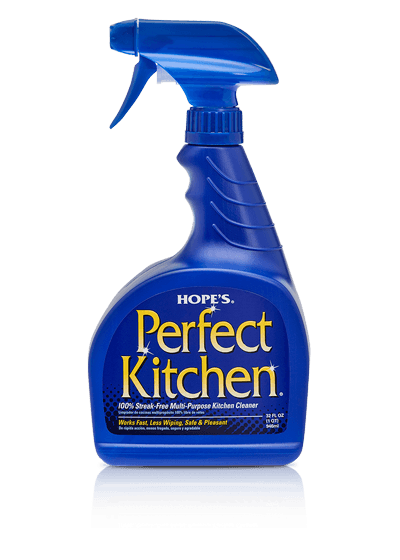 The hope company for My perfect kitchen products